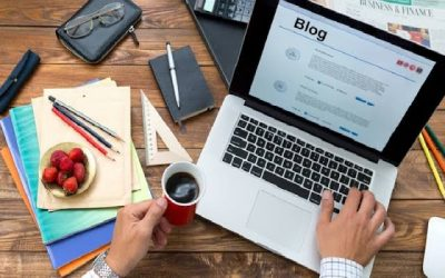 4 Etika yang Harus dimiliki seorang Blogger