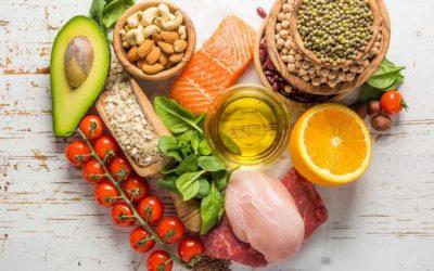 Menjaga Kadar Kolesterol Normal dalam Tubuh